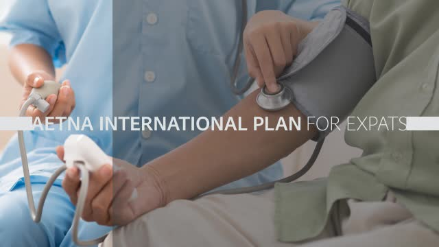 AU International Plan for Expats
